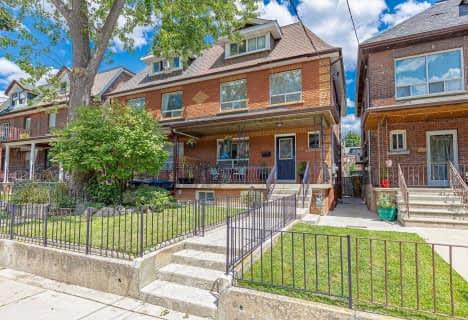 131 Beatrice Street, Toronto