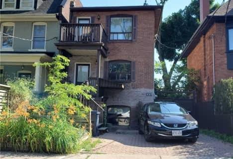 127 Summerhill Avenue, Unit Lower, Toronto