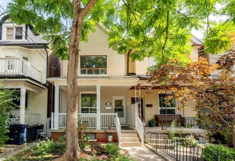 429 Montrose Avenue, Toronto