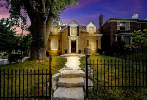 29 Highbourne Road, Toronto