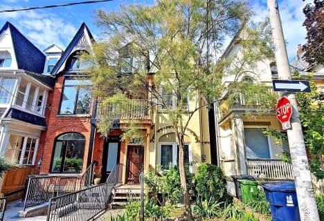 142 Beaconsfield Avenue, Toronto