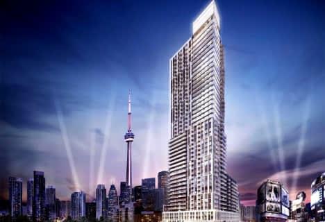 251 Jarvis Street, Unit 502, Toronto