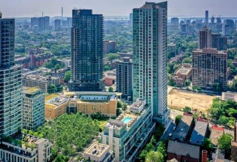 120 Homewood Avenue, Unit 501, Toronto
