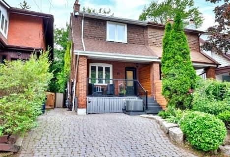 58 Edith Drive, Toronto