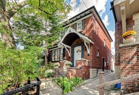 101 Heddington Avenue, Toronto