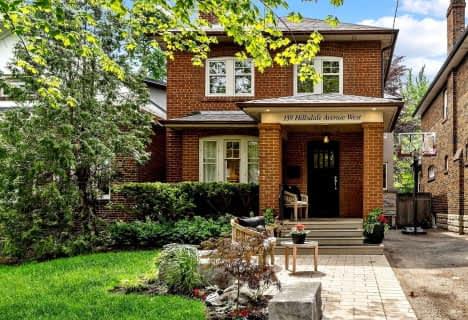 139 Hillsdale Avenue West, Toronto