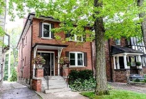 305 Saint Clair Avenue West, Unit 2nd F, Toronto