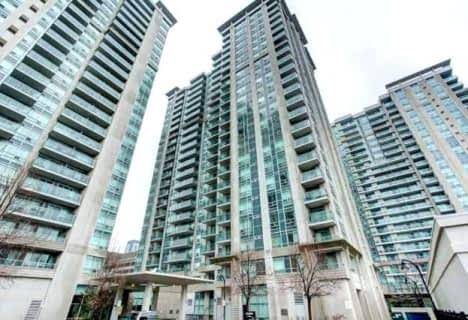 35 Bales Avenue, Unit 703, Toronto