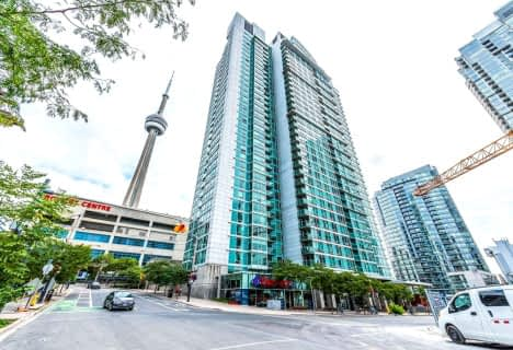 81 Navy Wharf Court, Unit 701, Toronto