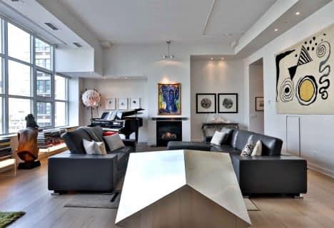 155 Dalhousie Street, Unit 754, Toronto