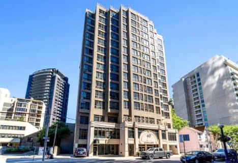 40 Scollard Street, Unit 805, Toronto