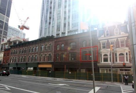 1 Yorkville Avenue, Unit 208, Toronto