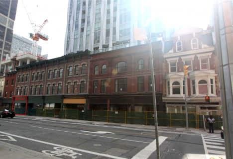 1 Yorkville Avenue, Unit 102, Toronto