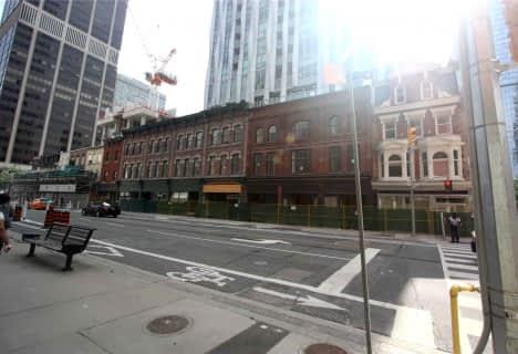 1 Yorkville Avenue, Unit 112-1, Toronto