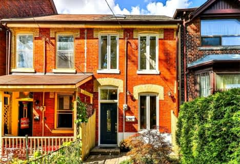 76 Borden Street, Toronto