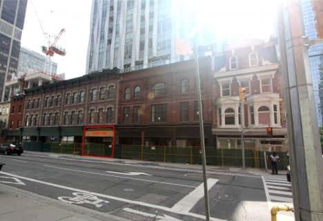 1 Yorkville Avenue, Unit 105, Toronto