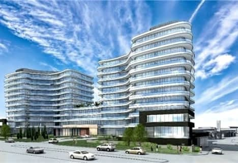 99 The Donway West, Unit 912, Toronto