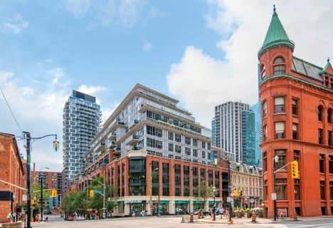 55 Front Street East, Unit 611, Toronto