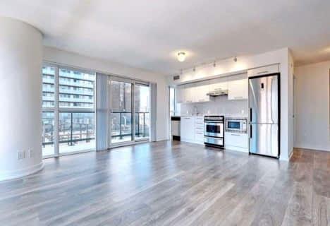87 Peter Street, Unit 1408, Toronto