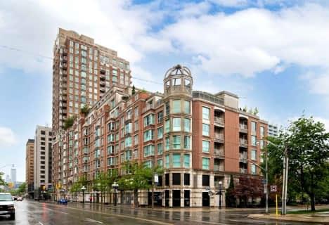 38 Avenue Road, Unit 813, Toronto