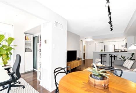 801 King Street West, Unit 720, Toronto