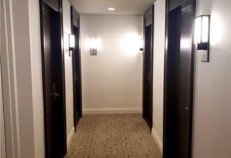 460 Adelaide Street East, Unit 1607, Toronto
