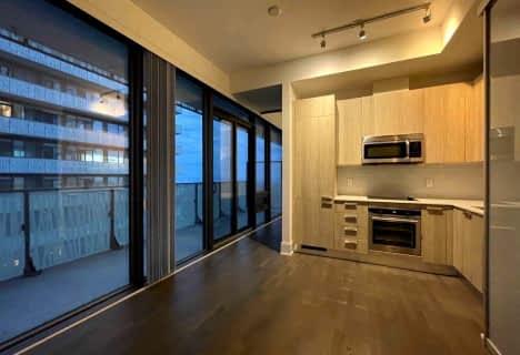 42 Charles Street East, Unit 5206, Toronto