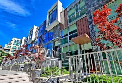 101 Erskine Avenue, Unit Th05, Toronto
