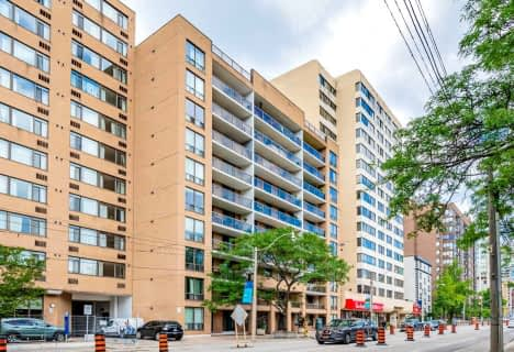 250 Jarvis Street, Unit 302, Toronto
