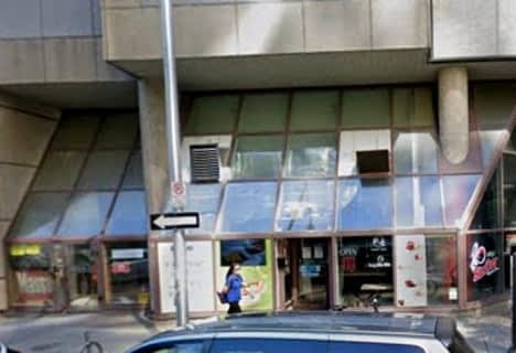 31 St Joseph Street, Toronto