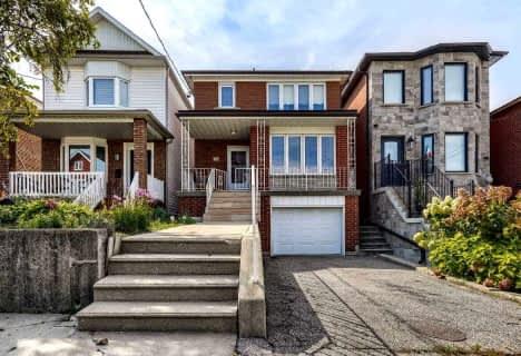 550 Westmount Avenue, Toronto