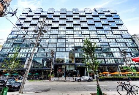 629 King Street West, Unit 723, Toronto