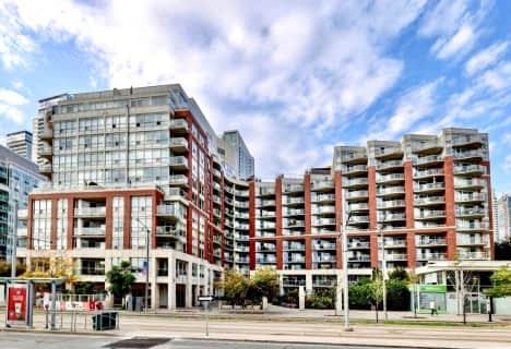 550 Queens Quay West, Unit 422, Toronto