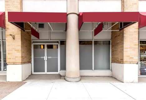 158 Eglinton Avenue West, Unit 7-10, Toronto