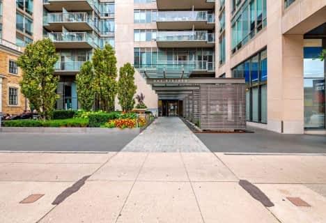 1 Bedford Road, Unit 403, Toronto