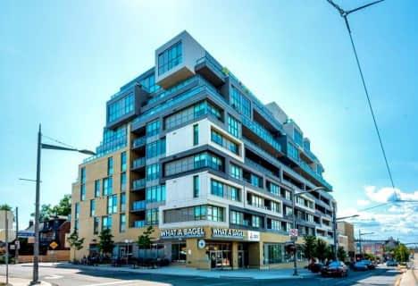 835 St Clair Avenue West, Unit 405, Toronto