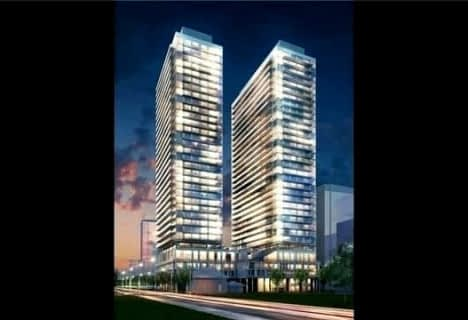 195 Redpath Avenue, Unit 2506 , Toronto