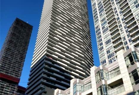 2221 Yonge Street, Unit 5002, Toronto