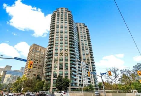 300 Bloor Street East, Unit 1209, Toronto