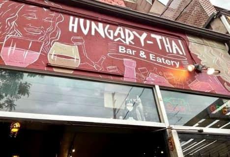 196 Augusta Avenue, Toronto