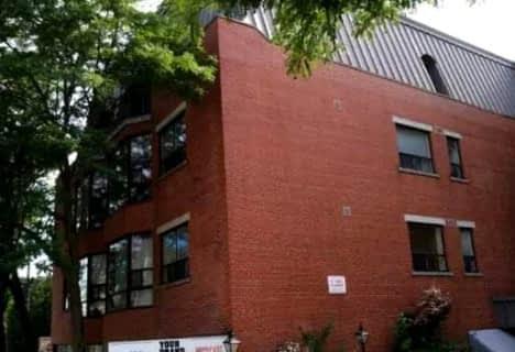 150 Beverley Street, Unit 1B, Toronto