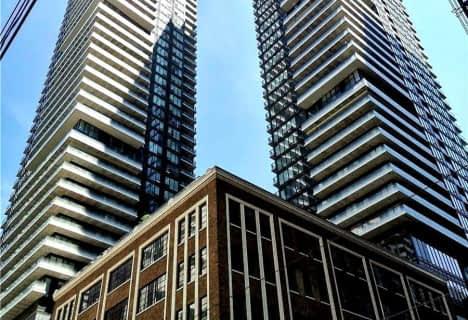 115 Blue Jays Way, Unit 511, Toronto