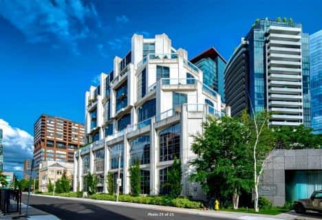 3 Mcalpine Street, Unit 304, Toronto