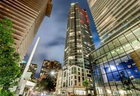 45 Charles Street East, Unit 4505, Toronto