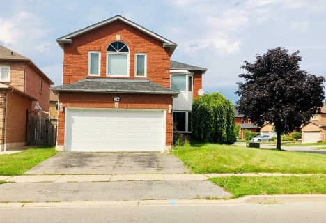 36 Winterberry Drive, Whitby