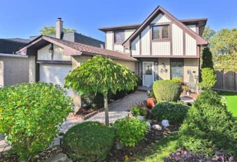 504 Creekview Circle, Pickering