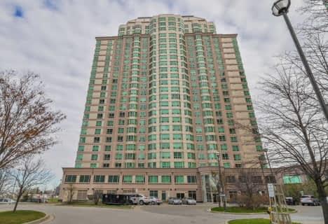 11 Lee Centr Drive, Unit 2305, Toronto