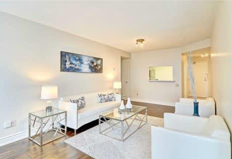 2466 Eglinton Avenue East, Unit 1401, Toronto