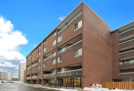 4062 Lawrence Avenue East, Unit 406, Toronto