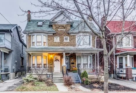151 Gillard Avenue, Toronto